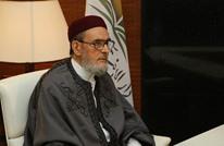 مفتي ليبيا يشكر قطر وتركيا ويهاجم الإمارات (شاهد)