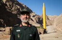 الحرس الثوري ينفي مقتل جنرال إيراني بارز بتفجيرات حمص