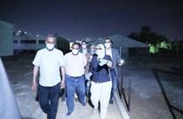 حملة باطل ترصد ضعف العدد الرسمي لمصابي كورونا بمصر