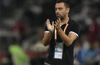 تشافي يصر على التعاقد مع لاعب مغربي وضمه للسد القطري