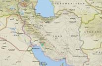 زلزال يضرب إيران بقوة 5.2 درجة