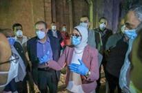 """""""باطل"""" تخاطب الصحة العالمية: القاهرة ستكون """"ووهان جديدة"""""""