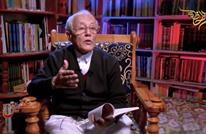 وفاة الشاعر والأديب اليمني حسن الشرفي
