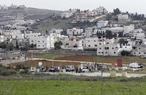 الاستيطان يتصاعد.. والعثور على جثة ضابط إسرائيلي بالخليل