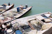 إيران تتهم دولا بدعم تهريب الوقود بهدف الإضرار باقتصادها