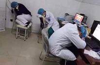 """""""باطل"""" تدعو لتخصيص مشافي الجيش المصري لعلاج كورونا"""