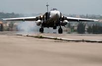 موقع أمريكي: مصر تسلمت 5 طائرات سوخوي من روسيا