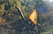 """حزب الله يعرض مشاهد لتدريبات """"قوّة الرضوان"""" (فيديو)"""