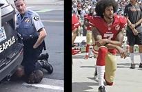 نشطاء أمريكيون يتذكرون العنصرية ضد السود بواقعة بطلها لاعب