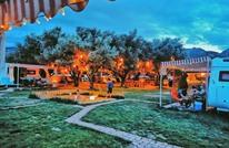 """مشروع سياحي تركي يتحدى كورونا بـ""""منازل متنقلة"""" (صور)"""