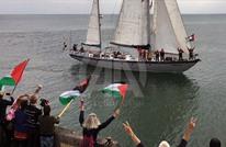 """""""فلسطينيو الخارج"""": رسالة أسطول الحرية لكسر حصار غزة باقية"""