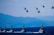 مناورات تركية ضخمة قبالة سواحل ليبيا تحمل أسماء هؤلاء القادة