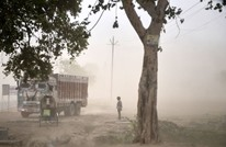 إنقاذ رضيع هندي دُفن حيّا في ظروف غامضة (شاهد)