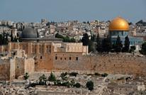القطار الهوائي.. تعرف على أخطر مشروع تهويدي في القدس
