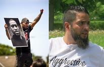 احتجاجات أمريكا بدأت بمتجر يملكه فلسطيني.. هذه روايته (شاهد)