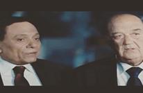 عادل إمام ناعيا صديقه حسن حسني: وداعا.. الفنان الكبير