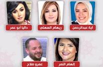 5 من إعلاميي قنوات مصرية مصابون بفيروس كورونا