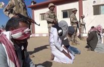 """الجيش المصري: مقتل 126 """"تكفيريا"""" في سيناء (شاهد)"""