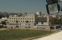 إطلاق نار بجانب السفارة الأمريكية في عمّان (صور)