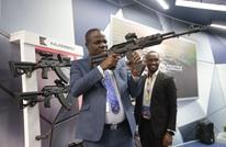 21 دولة أفريقية تتلقى أسلحة روسية تتصدرها 3 عربية (شاهد)