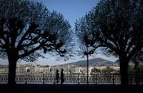 لهذا أحرق محتج سويسري نفسه أمام البرلمان