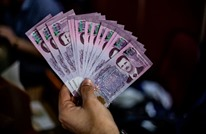 سعر الليرة السورية يواصل التدهور أمام الدولار