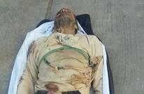 """فضيحة.. """"الداخلية المصرية"""" تنشر صورا """"مفبركة"""" لحادث بسيناء"""