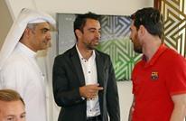 تشافي: ميسي بإمكانه اللعب حتى سن الـ39 وسيشارك بمونديال قطر