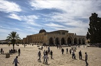 """كشفته """"عربي21""""..منظمة: الاتفاق مع الأردن لغلق الأقصى خطير"""