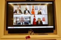 مساعدات من بلديات تركية لبلديات فلسطينية لمكافحة كورونا