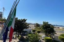 تركيا وإيطاليا تؤكدان سقوط قذائف قرب سفارتيهما في ليبيا