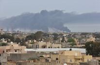 الجيش الليبي: طيران إماراتي قصف مستشفى ميدانيا بمصراتة