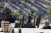 إسرائيل كثكنة عسكرية متقدمة للغرب في الشرق الأوسط