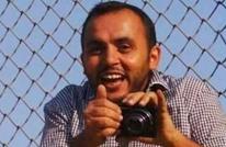 بلاغ للنائب العام يطالب بإطلاق سراح صحفي معتقل بمصر