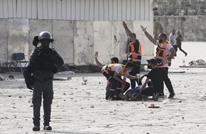 """أكاديمي إماراتي يتضامن مع الفلسطينيين ويستنكر """"التخوين"""""""
