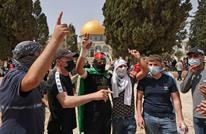 هيرست: إسرائيل تنثر بذور انتفاضة جديدة بعدوانها على الأقصى