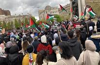 مطالبات بمعاقبة نائب بريطاني بسبب تعبير عنصري ضد مؤيدي فلسطين