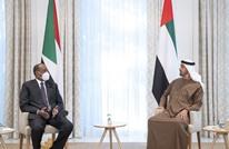 """السودان: بحثنا بالإمارات ملفي سد """"النهضة"""" والحدود مع إثيوبيا"""