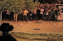 فلسطين تنتفض في القدس والضفة والـ48 وغزة تطلق الصواريخ