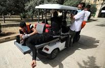 فيديوهات توثق ما فعله الاحتلال بالأقصى بعد الاقتحام (شاهد)