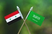 صحيفة: الرياض عرضت الإعمار على دمشق مقابل ضبط العلاقة بطهران