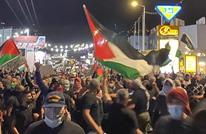 مظاهرات ومواجهات بالداخل المحتل نصرة للقدس وغزة (شاهد)