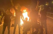 مواجهات عنيفة في فلسطين 48 ومظاهر فلتان أمني (شاهد)