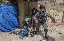 قوات الاحتلال تنفذ حملة اعتقالات في القدس المحتلة