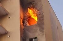 دمار وإصابات خطيرة في قصف على عسقلان وسديروت (فيديو)
