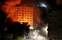 مؤسسة فرنسية تدعو للتدخل الفوري لوقف الاعتداءات على غزة