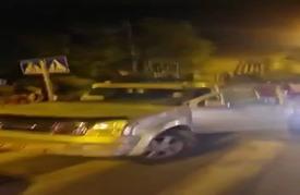 الاحتلال يهاجم المتضامنين في الشيخ جراح وإصابة مسن (شاهد)