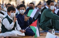 القدس وغزة تحضران بقوة في فعاليات العيد بدول عربية (شاهد)