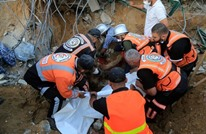 غارات جديدة للاحتلال على غزة الجمعة ترفع حصيلة الشهداء