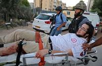هكذا فر المستوطنون في اللد بعد وصول صواريخ المقاومة (شاهد)